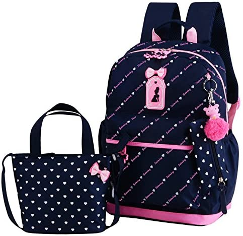 Adanina Printing Backpack Schoolbag Shoulder product image