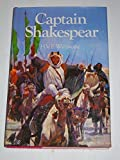 img - for Captain Shakespear: A Portrait book / textbook / text book