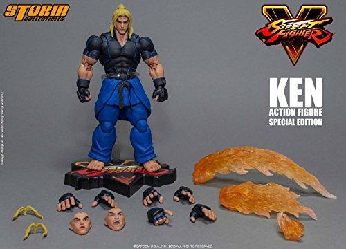 Storm Collectibles Ken Special Edition NYCC