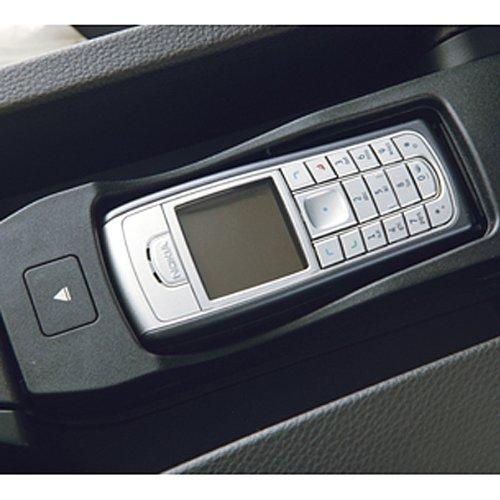 BMW Phone Docking Cradle Fold Down Door, ULF Hands Free