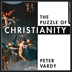 The Puzzle of Christianity Audiobook