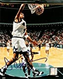 #3: Anfernee Hardaway Signed - Autographed Orlando Magic 8x10 inch Photo - Guaranteed to pass or JSA - PSA/DNA Certified