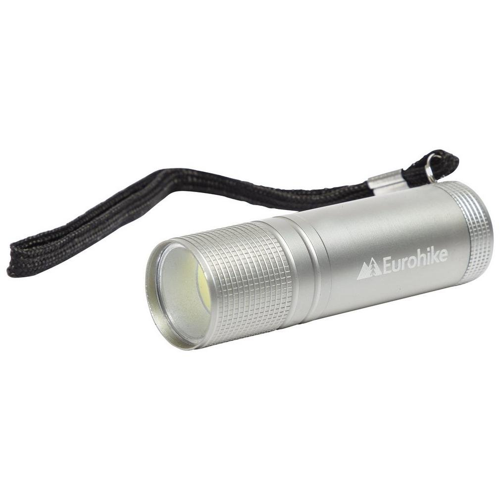 Eurohike 3W Cob LED Torch