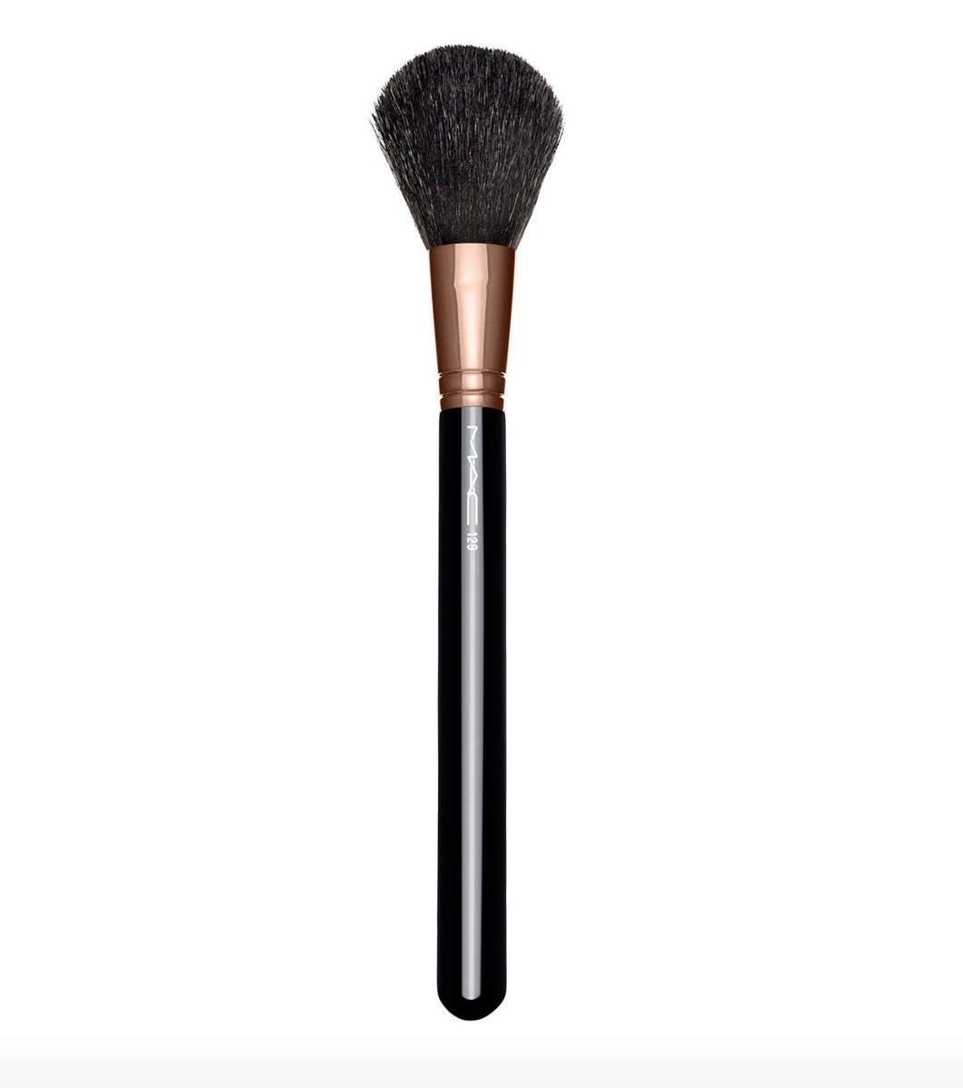MAC Powder Blush Brush 129