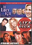 If Lucy Fell / Life Without Dick / Striking Distance (Bilingual) [Import]