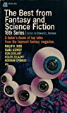 img - for The Best from Fantasy and Science Fiction: 16th Series book / textbook / text book