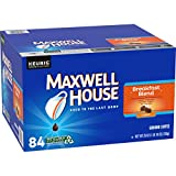 Maxwell House Breakfast Blend Light Roast K-Cup