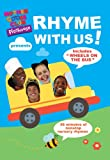 Mother Goose Club Playhouse – Rhyme with Us DVD