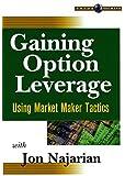 Gaining Option Leverage: Using Market Maker Tactics