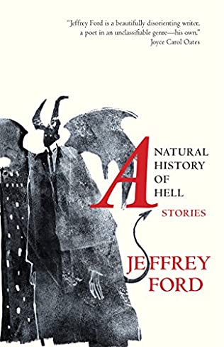 book cover of A Natural History of Hell