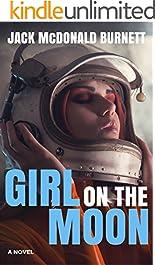 Girl on the Moon