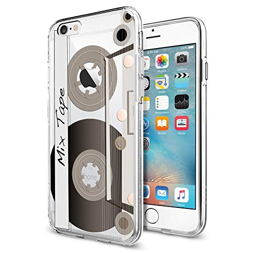 Cocomong Cassette Shockproof Anti Scratch Drop Protective product image