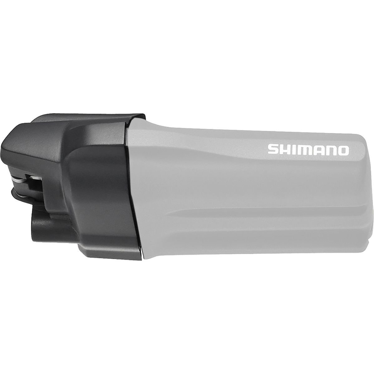 SHIMANO BM-DN100 Di2 Battery Mount Short, Int/Ext Wiring, M4x16 Bolts by SHIMANO
