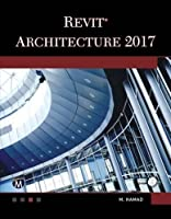 Revit Architecture 2017 Front Cover