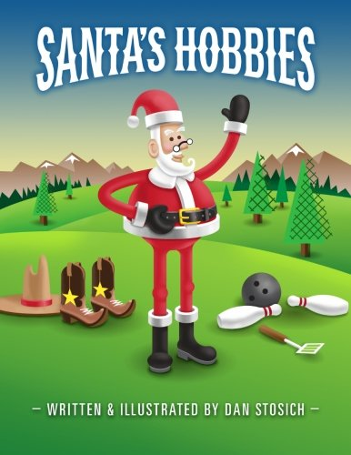 Download Santa's Hobbies PDF