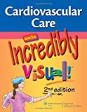Cardiovascular Care Made Incredibly Visual! (Incredibly Easy! Series (R))