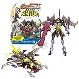 starscream action figure - Hasbro Year 2012 Transformers Prime