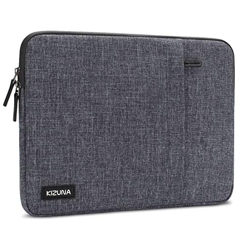 KIZUNA Laptop Sleeve Case 11.6 Inch Computer Pouch for 12.3″ Microsoft Surface Pro 6/New 12″ MacBook/13 MacBook Air Retina/13 Pro Touch Bar/12.9″ iPad Pro 2018/Dell XPS 13/Huawei MateBook 13/ASUS