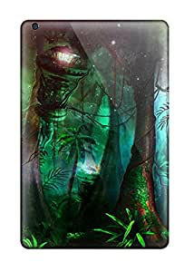 Wonderful Morpheus Artistic Painting Abstract Artistic Case Cover Skin For Ipad Mini/mini 2 Phone Case