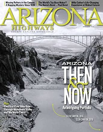 Arizona Highways Magazine: Amazon.com: Magazines