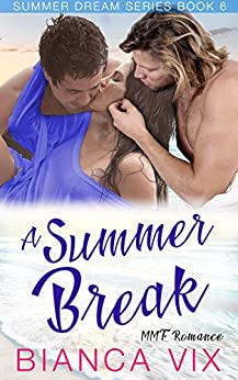 Summer Break Dream Book ebook product image