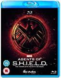 Marvel's Agents Of S.H.I.E.L.D. S4 - Blu-ray [2018] [Region Free]- Assorted
