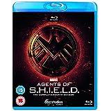 Marvel's Agents of S.H.I.E.L.D. - Season 4  [Blu-ray]