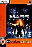 Mass Effect [UK-Import]