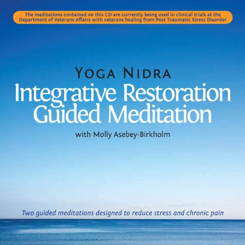 amazon com yoga nidra integrative restoration guided meditation rh amazon com Guided Imagery Scripts for Groups Guided Imagery Scripts
