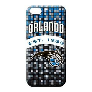 iphone 4 4s Tpye mobile phone skins Perfect Design Brand orlando magic nba basketball