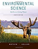 Environmental Science 8th Edition