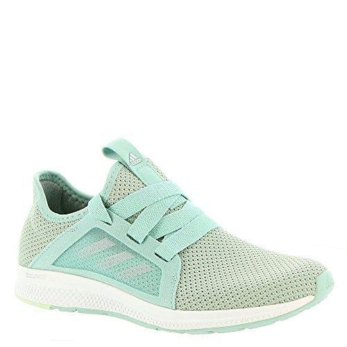 1ba9f5dd0df adidas Edge Lux w Running Shoe - Tactile Green Linen Green Footwear White -  Womens - 7.5 - Buy Online in UAE.