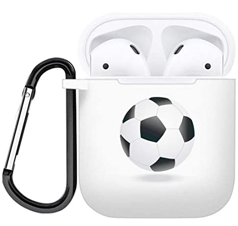 Amazon com: Holder Case with Keychain for Air Pods, Cisland