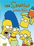 """Afficher """"Les Simpson n° 19 Incontrôlable"""""""