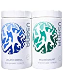 Cheap Usana Essentials – 4 Week Supply of Total Body Health, Pack of Mega Antioxidant & Chelated Mineral, 112 tablets each