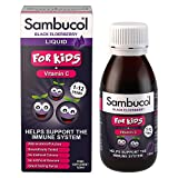 Sambucol Black Elderberry for Kids 120ml liquid