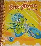 Harcourt School Publishers Storytown, HARCOURT SCHOOL PUBLISHERS, 0153721219