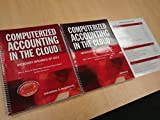 Computerized Accounting in the Cloud Using Microsoft Dynamics-GP 2013, Arens, Alvin A. and Ward, D. Dewey, 0912503505