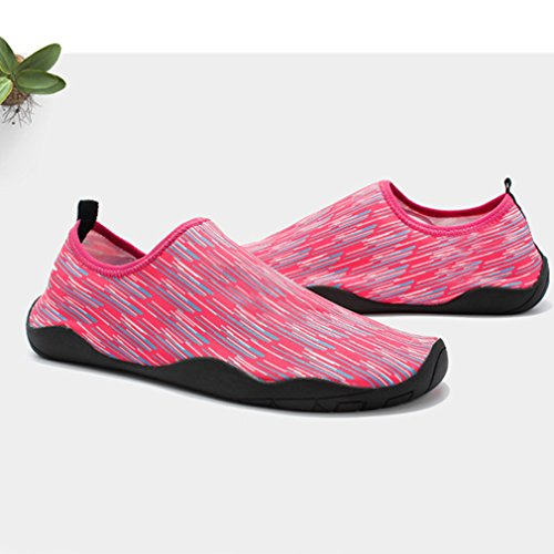 On Pa Shoes Swim Surf Athletic Unisex Quick Kyle Dry Walsh Red Beach Yoga Slip Anti for Water Shoes Pool Slip Multifunctional Rose 7wpa0q0WP5