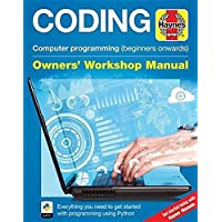 Coding Manual: Computer Programming (Beginners Onwards) (Owners' Workshop Manual)