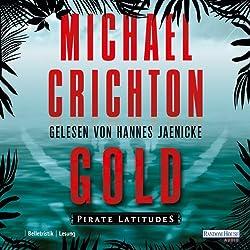 Gold: Pirate Latitudes