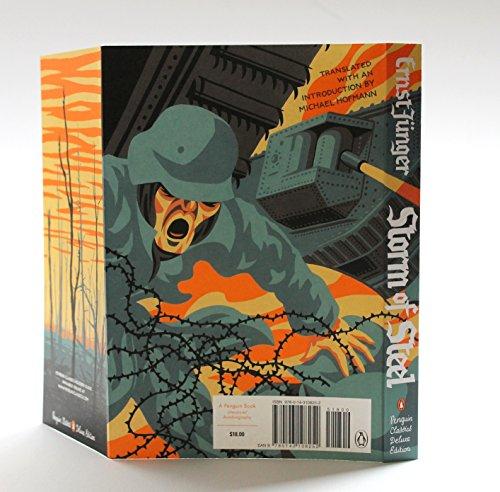 Storm-of-Steel-Penguin-Classics-Deluxe-Edition
