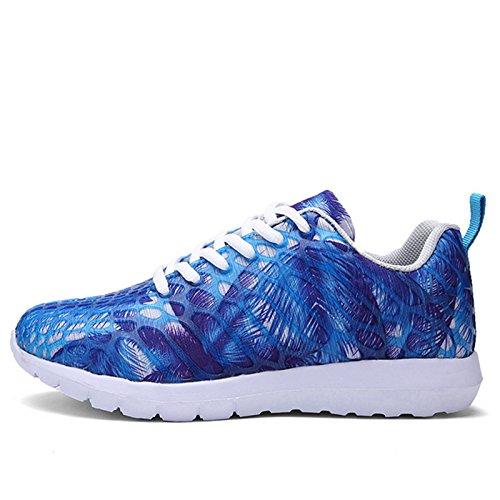 Chaussures hommes chaussures de sport de plein air d'été taille 36-45 hommes Chaussures athlétiques pour hommes chaussures de course jogging Marche formateurs R83 F UJwVhIZ