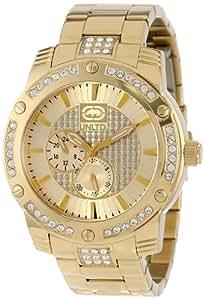 Marc Ecko E18507G1 Hombres Relojes