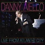 Live from Atlantic City by Danny Aiello (2008) Audio CD