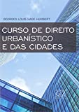 capa de Curso de Direito Urbanístico e das Cidades