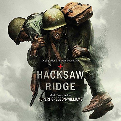 Hacksaw Ridge: Original Motion Picture Soundtrack (2016) (Album) by Rupert Gregson-Williams