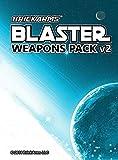 BrickArms Blaster Pack v2 - Minifigure Scale