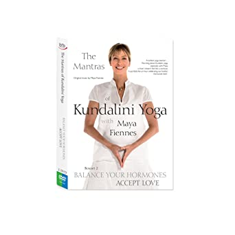 The Mantras of Kundalini Yoga with Maya Fiennes - Balance ...