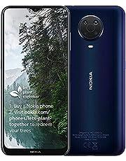 """Nokia G20-6.5"""" Full HD+ Display - 64GB Geheugen - Dual SIM - 4G - 48MP Camera - Dusk"""